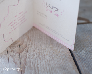 Geboortekaart-meisje-met-ruit